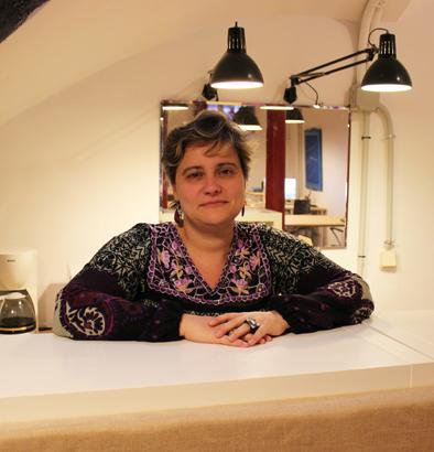 Azucena Fraile, especialista en coaching y desarrollo personal