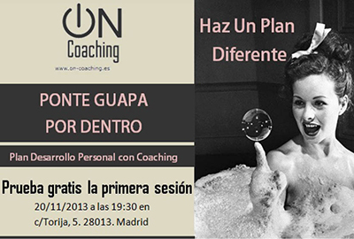 Promo On-Coaching