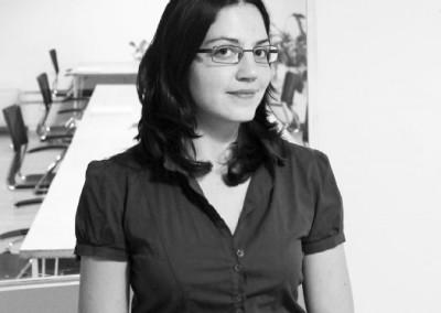 Aiana Geberovich