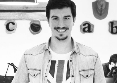 Alejandro Báguena